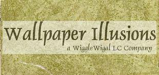 Wallpaper Illusions A WiggleWigal LC Company