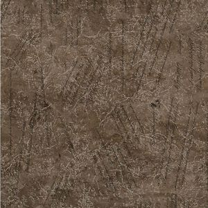 PL185642 Script Golden Slate Paper Illusion Faux Finish Wallpaper