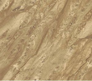 PL185651 Travertine Marble Nutmeg Paper Illusion Faux Finish Wallpaper