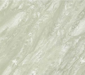 PL185653 Travertine Marble Green Mist Paper Illusion Faux Finish Wallpaper